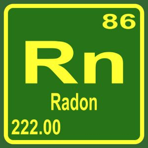 Elevated Radon Levels are Common in New York's Southern Tier