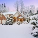 Winter Is the Best Time of Year to Get a Radon Inspection